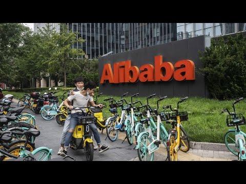 Alibaba to Spend $3.6 Billion to Boost Sun Art Stake