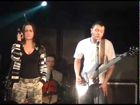 ЗЬМЯЯ - Live Hardcore Respublika [Клуб Реактор, 02.12.2005]