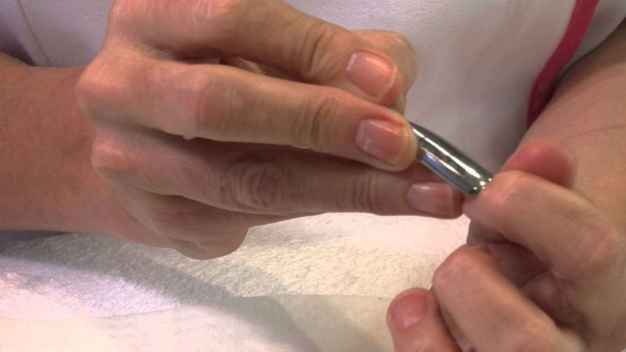 Which Professional Manicure Tools To Use Youtube