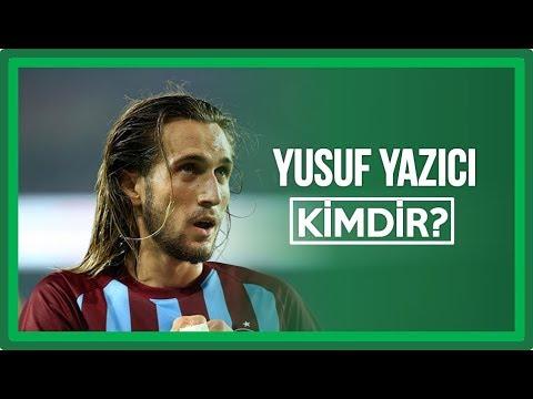 Yusuf Yazıcı Kimdir?   ''20 Saniyede Keşfedilen Fırtına''   #FutbolunHikayeleri