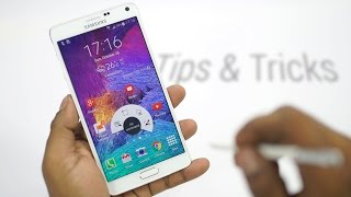 Galaxy Note 4 Software - Tips & Tricks, Hidden Features & Everything Else - Part 2/2
