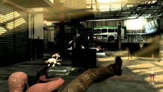 Max Payne 3 Gameplay Ita PC Storia Parte 19 - Payne, Altair, Cole Phelps-