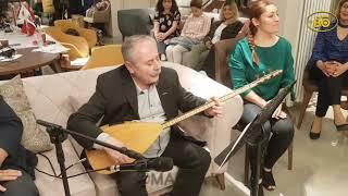 Kazım Birlik & Nahide Saygün Akkal - Bir Selam Gönder Bari  / MAliDA Resimi