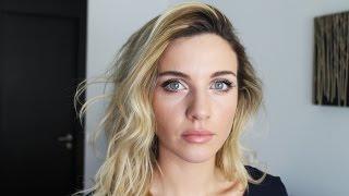 Doğal Tonlarda Makyaj Nasıl Yapılır?