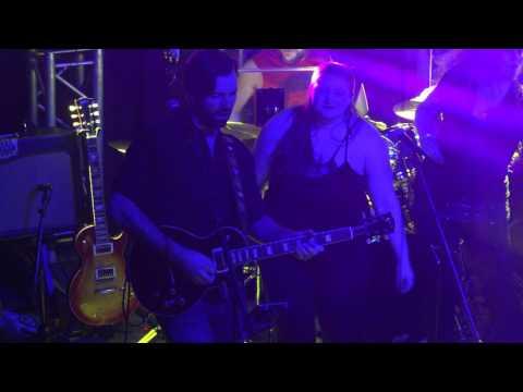 Pink Talking Fish - 4K - 04.07.17 - Ardmore Music Hall - Set One