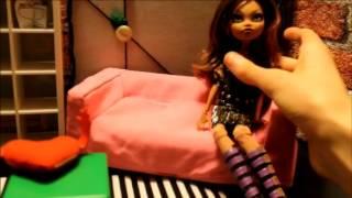 Howleen Show. Ikea Doll Furniture