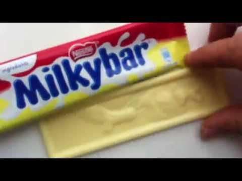 Milkybar review