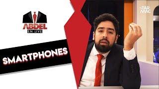 Abdel en Live I Smartphones