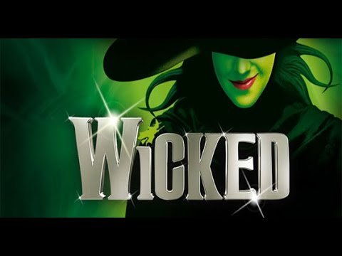 Wicked The Musical Video - Apollo Theatre London 2014
