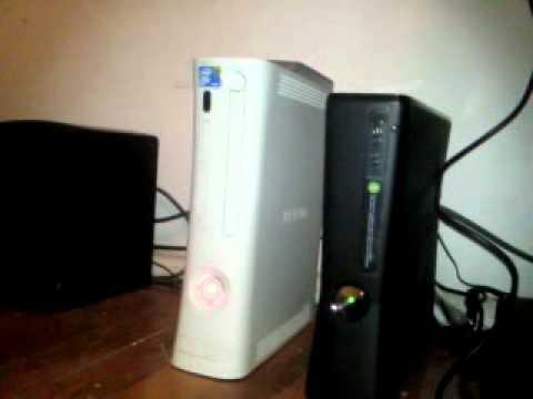 Xbox 360 Slim Diferencia entre Xbox ...