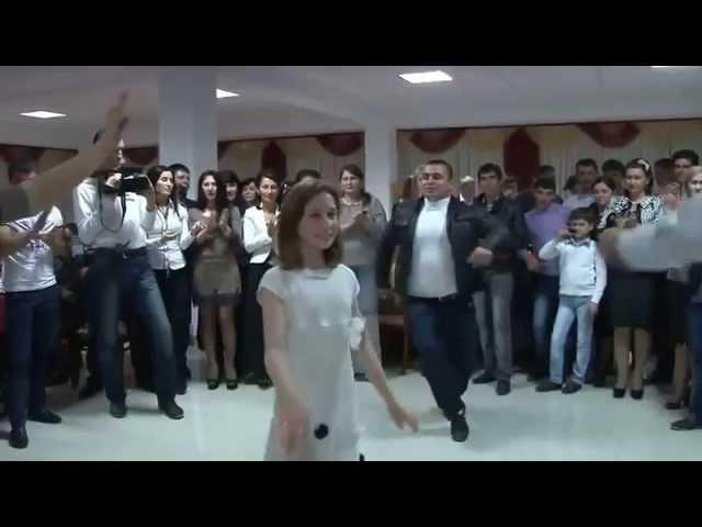 Видео лезгинка на свадьбе смотреть