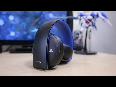 pdp afterglow dolby prismatic wireless headset ps4 ps. Black Bedroom Furniture Sets. Home Design Ideas