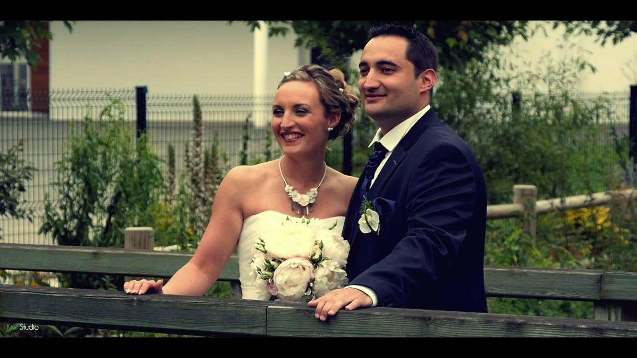 Mariage Elodie & Romain