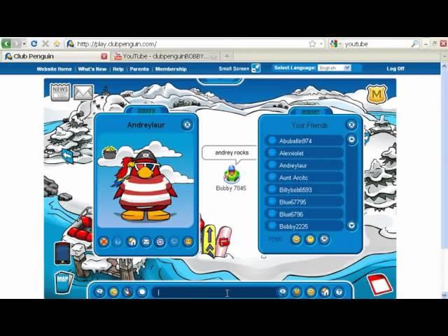 Club penguin unbanner online dating