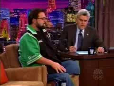 Kevin Smith Interview