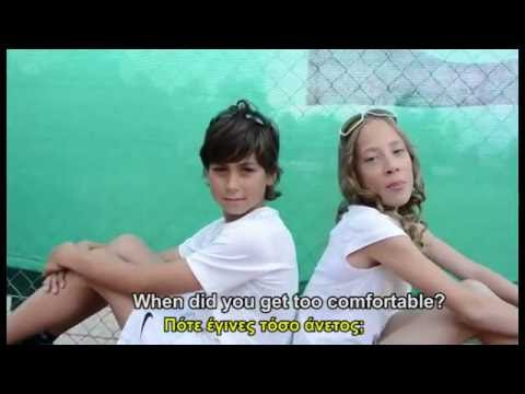 Jennifer Lopez - Ain't your mama- english and GREEK lyrics