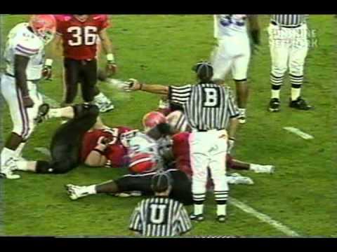 1998 - Florida vs Georgia