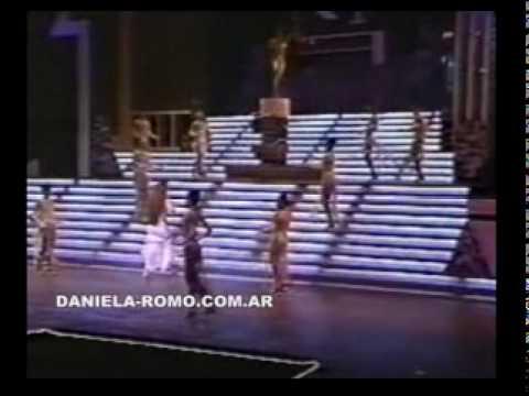 Daniela Romo | Teatro Alameda 01