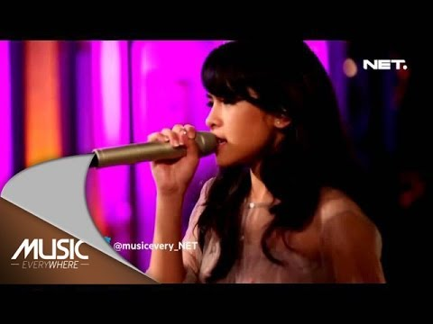 Music Everywhere Feat Maudy Ayunda - Tiba Tiba Cinta Datang