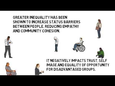 2. Why Inequality Matters  - Short Video By Australia21