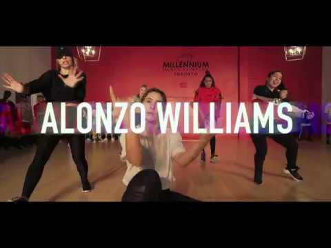 PLAIN JANE  - A$AP FERG | ALONZO WILLIAMS CHOREOGRAPHY