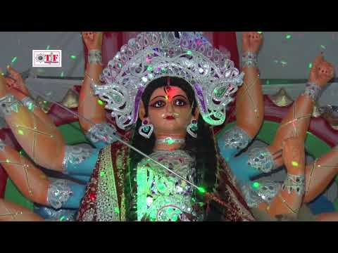 #Bullet Baba का सुपरहिट नवरात्र सांग 2018 - Dj Dhamal Pe - #झुलनवा झुलेली मईया - Bhojpuri Devi Geet