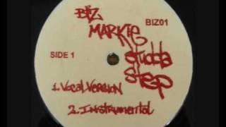 Biz Markie - Studda Step (Cratedigga x Astroboirap remix)