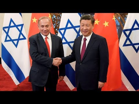 kill Switch Diplomacy: How the Rothschilds Prepared China to Be the Next USA