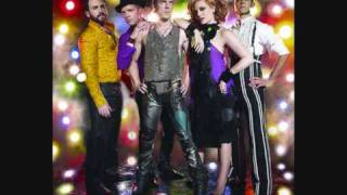 Might Tell You Tonight -Scissor Sisters W/lyrics!