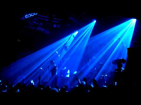 Imagine Dragons: Demons. House Of Blues. Chicago March 5