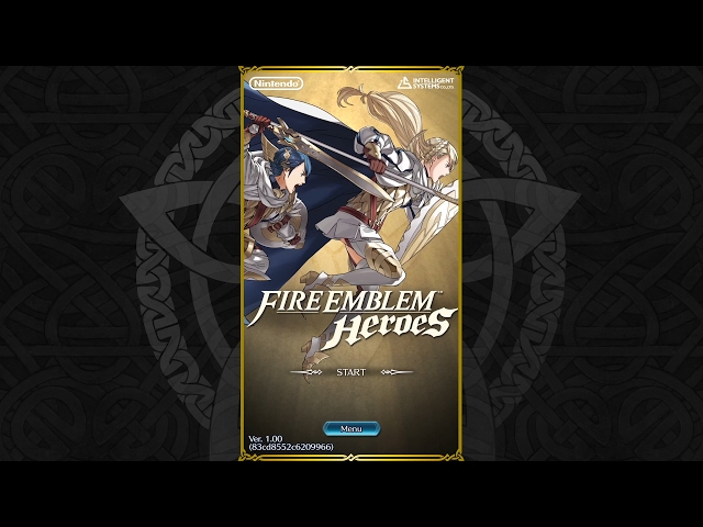 how to download fire emblem heroes on pc