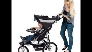 Baby Trend Expedition Jogger Stroller, Phantom Reviews