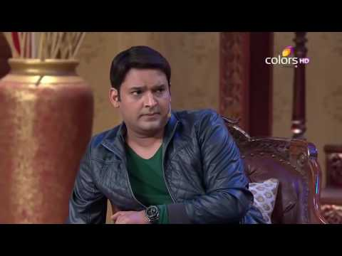 Comedy Nights With Kapil - Shekhar, Adhyan & Aliana - 26th January 2014 - Full Episode (HD)