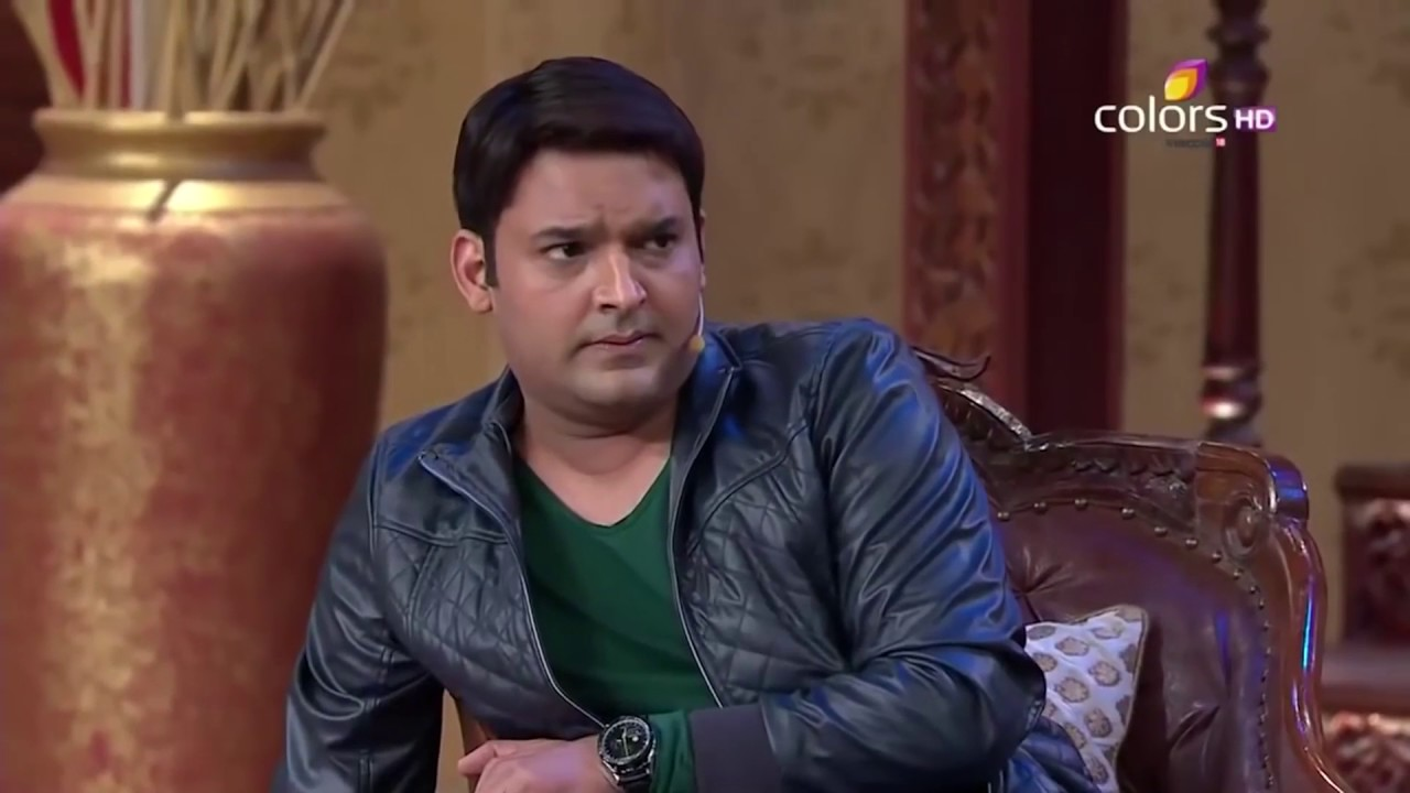 Download Comedy Nights With Kapil - Shekhar, Adhyan & Aliana - 26th January 2014 - Full Episode (HD)