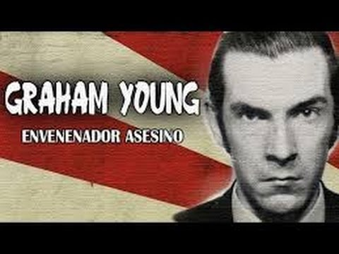 Graham Young Biography: Worst Serial Killer - Documentary Films
