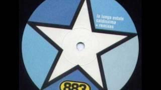 883 - La Lunga Estate Caldissima (Hot Summer Rmx)