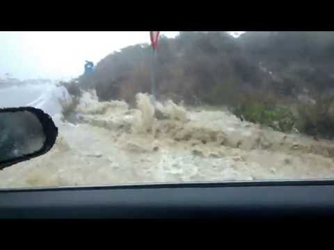 The Rain in Spain !!!