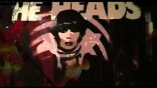 The Heads Live at the Cube Cinema