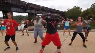 Whoomp There It Is Tag Team Richmond Urban Dance National Dance Day 2016