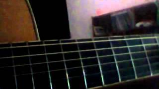 Nhịp yêu - mờ naiver guitar cover