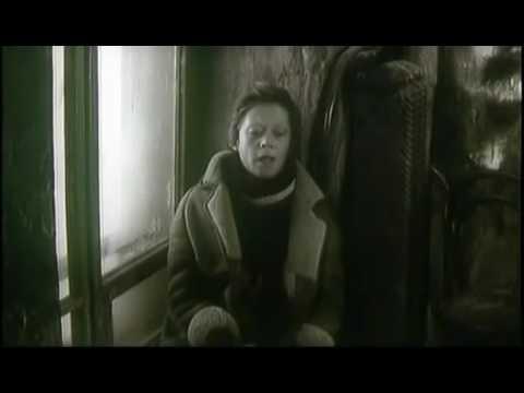 Andrei Tarkovsky shooting