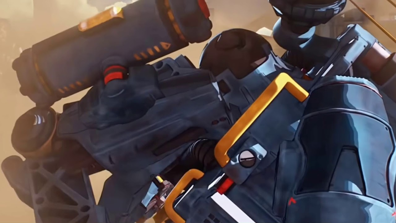 New Apex Legends Season 5 trailer gives a good look at