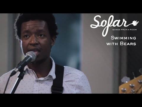 Swimming with Bears - Shiver and Crawl   Sofar Dallas - Fort Worth