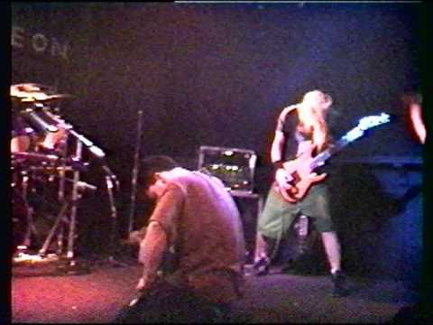 Starkweather -Live (2/3) 8/3/95 Chameleon Club, Lancaster, Pa
