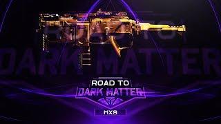 FaZe Pamaj: Road To Dark Matter - MX9