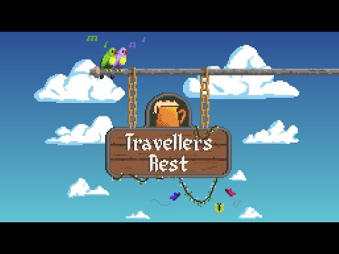 Travellers Rest - Early Access Trailer
