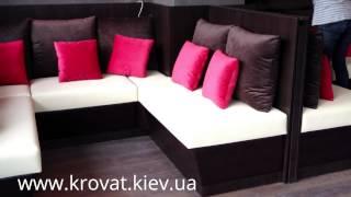 Мебель в кафе Buddakan на заказ в Киеве(, 2014-11-25T13:05:38.000Z)