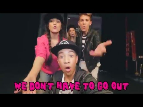 KIDZ BOP My house  LYRICS