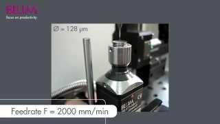 Tool Setting Probe Z-Pico / Tastkopf Werkzeugmessung   Blum-Novotest