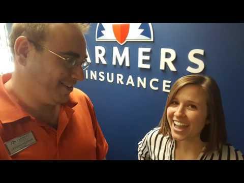 Megan Quill car insurance helps office supplies